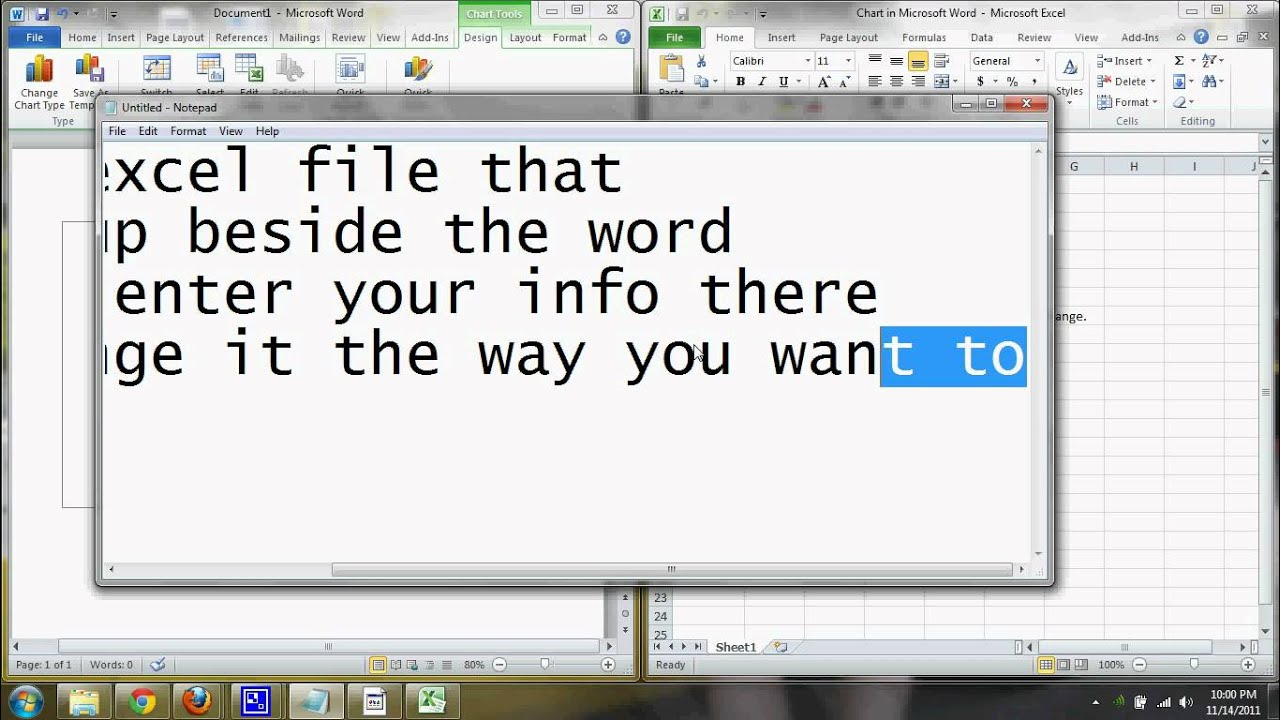 How to create a pie chart in word fieldstation how to create a pie chart in word how to make a pie chart nvjuhfo Gallery