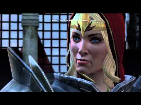 Dragon Age 2 Warrior Guide Part 75 Demands of the Qun Cont'd