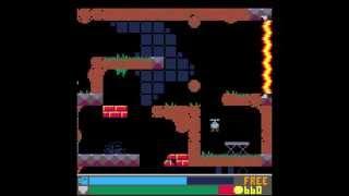 Helitaxi 2000 work in progress video 02