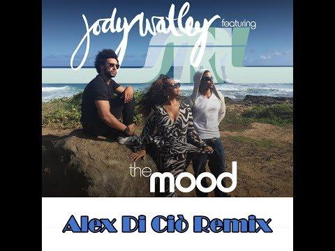Jody Watley feat. SRL - The Mood (Alex Di Ciò Remix)