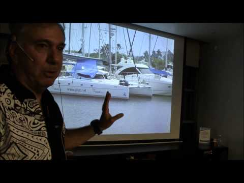AROUND THE WORLD SAILING LECTURE NO 1 PART  5