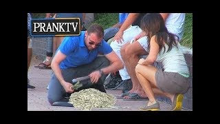 How Guy Ditch A Greedy Girl - Best Gold Digger Prank Ever