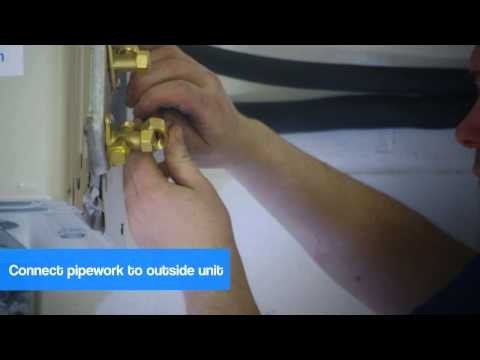 How To Install An Air Conditioning Unit