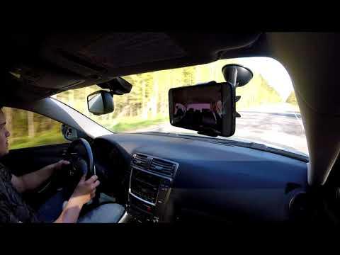 Lexus is 250 (208hp) vs Nissan (Infinity) Skyline V36 (G25) 2.5 225hp