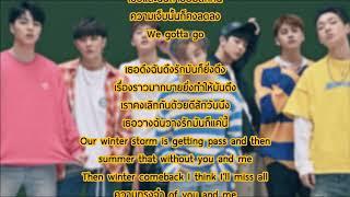 [ Thai ver. ] iKON - '고무줄다리기 (RUBBER BAND)' Thai cover version I Lollita F