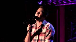 "Corey Mach - ""All Good Gifts"" (Godspell)"