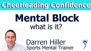 Tumbling Mental Block | Sports Mental Training | Darren Hiller