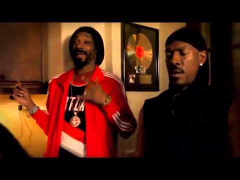 Eddie Murphy - Redlight feat. Snoop Lion aka Snoop Dogg [Official Music Video]