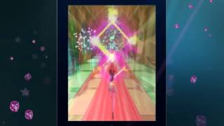 Winx Club Season 6 Bloomix Quest!! (New Game!!) ᴴᴰ
