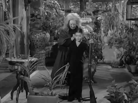 Addams Family Dating Advice - The Addams Family s2e11