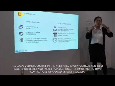 [E-Commerce in Philippines] Philippine Ecommerce Risks