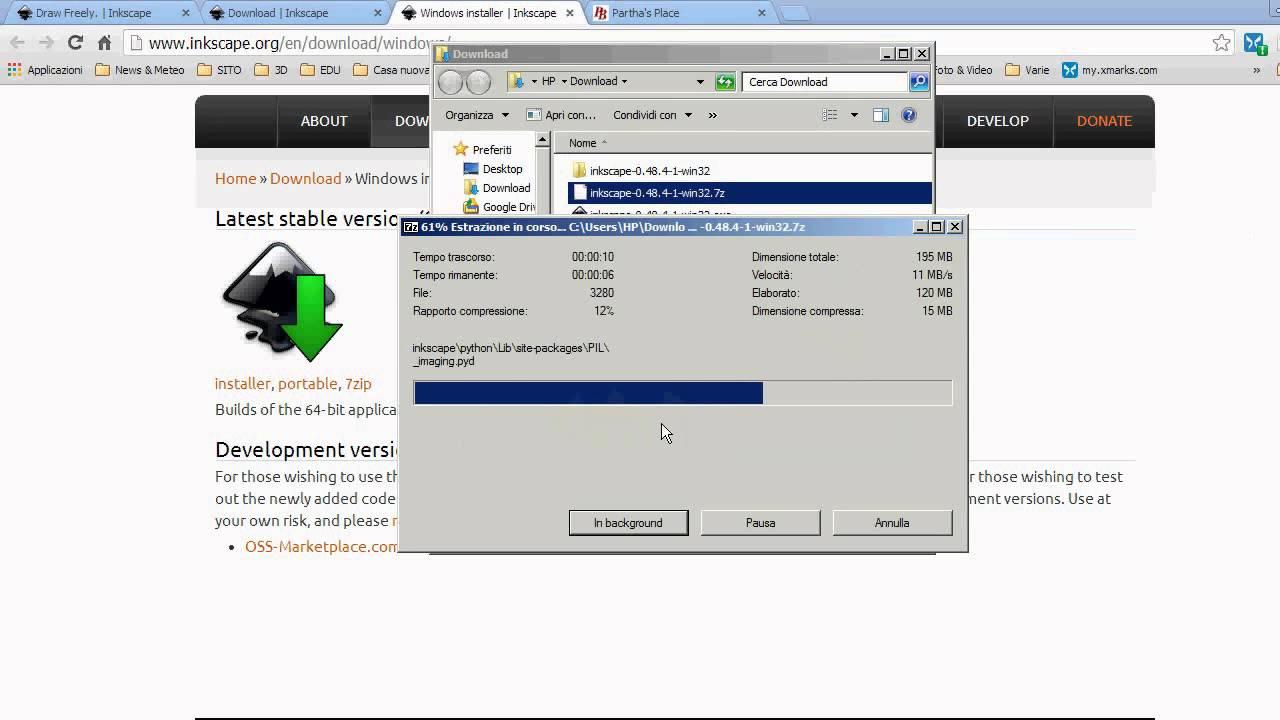 download inkscape for windows 10