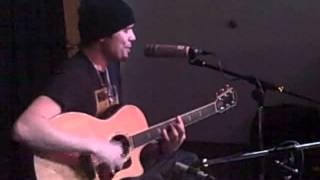 Trapt-Headstrong (acoustic radio session)