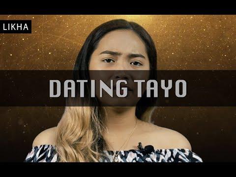 DATING TAYO (Likha Series) - Spoken Word Poetry // Beverly Cumla