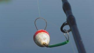 Рыбалка Ловля в нерест на донные снасти. My fishing