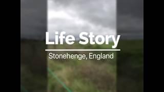 [旅行記憶]巨石陣 英格蘭 - Stonehenge, England