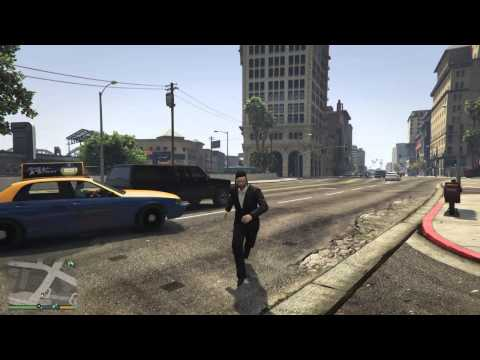 Grand Theft Auto V: Muh Shekels Edition