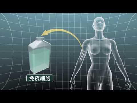 ANK療法でがんと闘う( 全編 ) - がん最新治療の実力