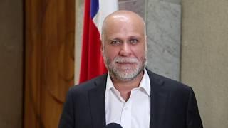 Entrevista: La posición del Partido Socialista ante el Plebiscito Nacional 2020