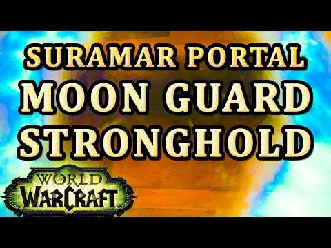 Vdyoutube Download Video Where Is Moon Guard Stronghold Portal