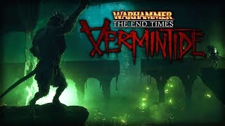 Ratmen? ABSURD! (Warhammer: End Times – Vermintide)