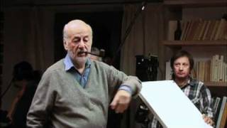 Interview de Jean Dujardin pour Le Bruit des glaçons