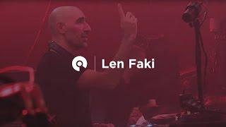 Len Faki @ ADE 2016: Awakenings x Figure Nacht