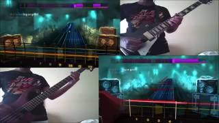 Rocksmith 2014 | Nine In The Afternoon - Panic! At The Disco (Lead Guitar/Bass)