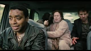 I talk about Alfonso Cuaron's 2006 masterpiece, Children of Men