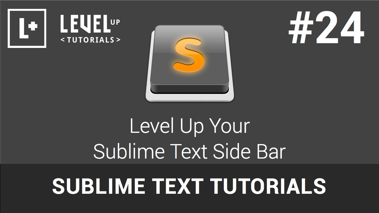 how to add respitary in sublime text 3