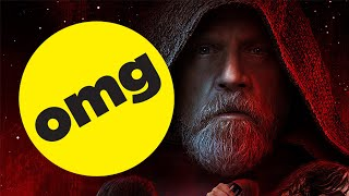 My 6 Problems With The Last Jedi