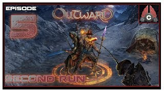 Let's Play Outward (Melee Run) With CohhCarnage - Episode 5