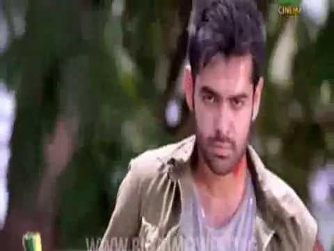 Shivam Hindi Dubbed Offichal  Trailer Ram...