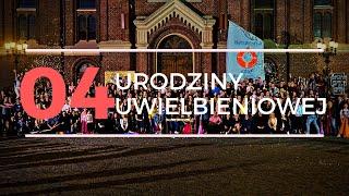 Skrót z IV Urodzin - Uwielbieniowa Łódź Ratunkowa