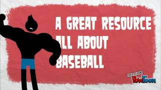 Сайт о бейсболе BaseballClub.ru |  Site about baseball BaseballClub.ru