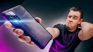 Бюджетник 2021 Года от Xiaomi! Новинка за 160 Долларов - Redmi 9T