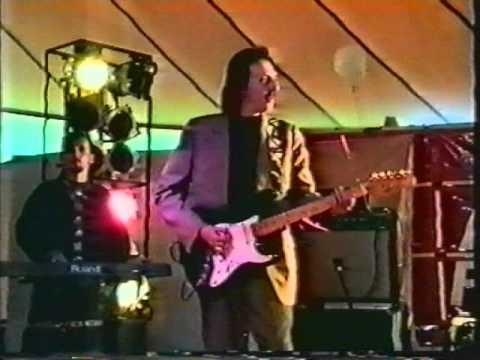 Szerda Délután-Wilson street (live amateur videoclip)