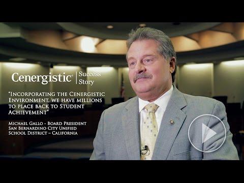 Client Success Story - San Bernardino City USD