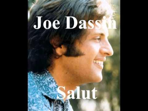 Joe Dassin  Salut