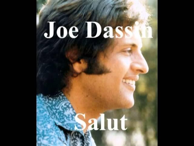 Salut Joe Dassin Shazam