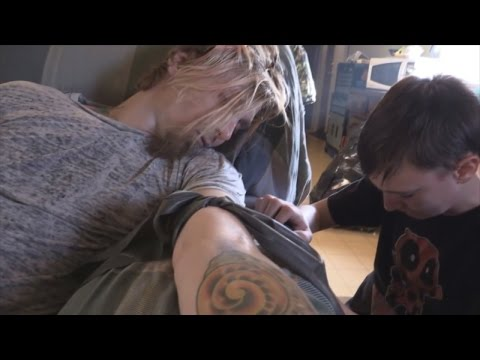 This Mannequin Challenge Exposes The Heartbreaking Realities Of Heroin Use