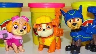Щенячий патруль все серии подряд Приключения АМ НЯМА все серии Мультики для детей игрушки Paw Patrol