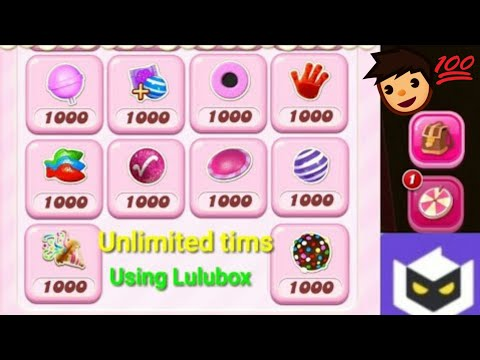 How To Hack Candy Crush Saga Unlimited Boosters | 2020 |