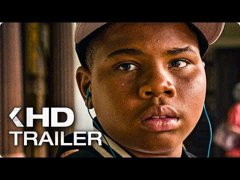 MORRIS AUS AMERIKA Exklusiv Trailer German Deutsch (2016)