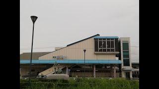 JR東日本 東北本線(宇都宮線) 白岡駅