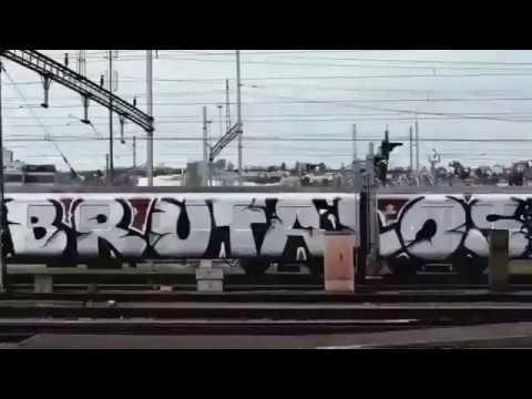 Download KCBR   -Live Life Like (FULL GRAFFITI MOVIE HD)