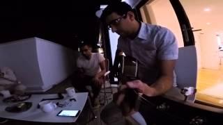 Kentish Town Rooftop Jam - Save Tonight - Eagle-Eye Cherry