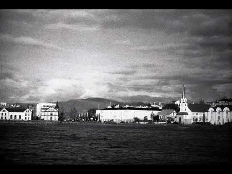Reykjavík - Spilverk Þjóðanna