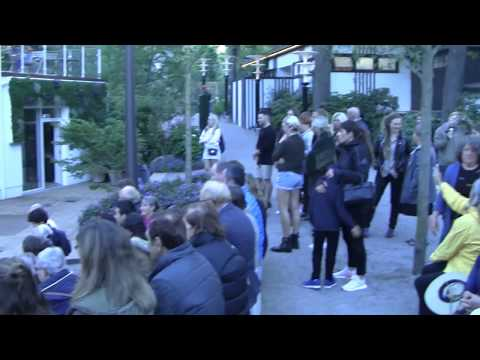 Copenhagen Jazz Festival 2017:  Kristian Jørgensen Explores ELLINGTONIA with The Tivoli Ensemble 3/3