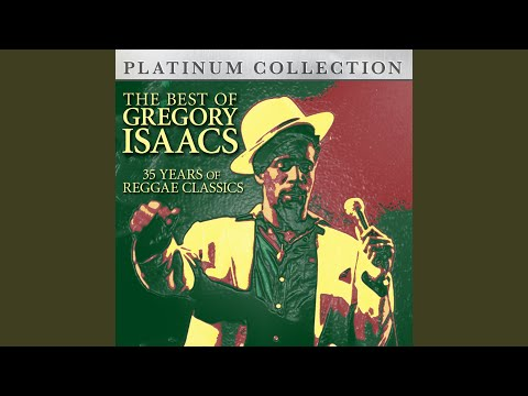 The Best of Gregory Isaacs - 35 Years of Reggae Classics